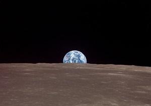Вокруг Земли вращаются тысячи фрагментов космического мусора