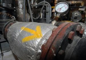В Киевэнерго объяснили, почему в столичных домах снизилась температура горячей воды