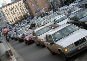 В Украине рекордно выросло производство автотранспорта