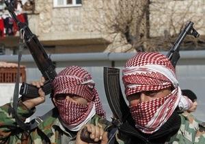 Новости Сирии - похищение людей - В Сирии за два дня похитили более 300 человек - провинция Идлиб