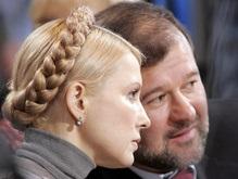 Возвращение вкладов: Ющенко просит Тимошенко поторопиться