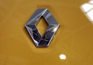 Renault выпустит ультрабюджетный автомобиль с 0,8-литровым мотором