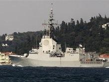 Командующий ВМС Украины: Корабли НАТО могут начать патрулирование побережья Грузии