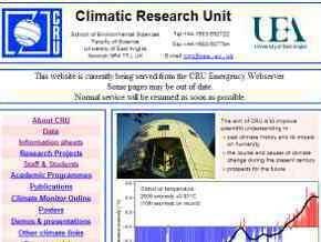 Русские хакеры обнародовали тайные документы об изменении климата на Земле