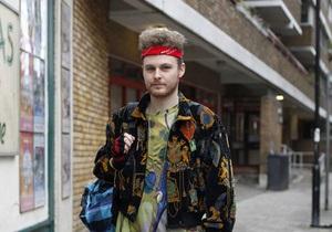 Фотогалерея: Street Style. Уличный стиль на Неделе мужской моды в Лондоне