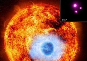 Новости науки - космос: Ученым впервые удалось рассмотреть экзопланету в рентгеновском диапазоне