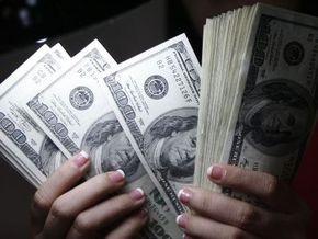 Межбанк открылся котировками 8,07-8,11 гривны за доллар