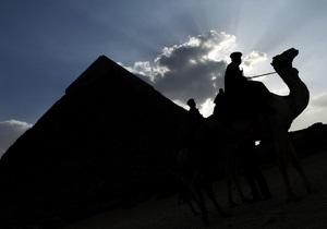МИД: В Египте закрыли дело в отношении украинца, подозреваемого в причастности к моджахедам