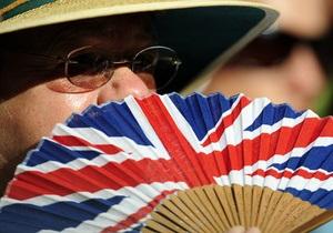 Экономика Великобритании столкнулась с двойной рецессией впервые за 70 лет