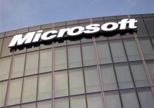 Microsoft станет стратегическим партнером национального образовательного  проекта Украины
