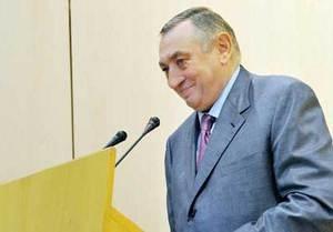 Мэр Одессы напомнил Азарову, что агитировать за Партию регионов в рабочих поездках нельзя