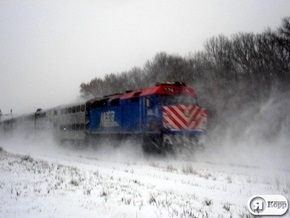 Укрзалізниця назначила на 8 Марта дополнительные поезда