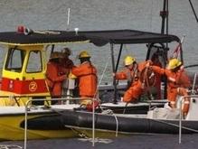 Водолазы последний раз погружаются для поиска украинских моряков