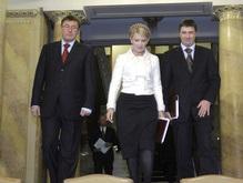 Корреспондент узнал о будущем коалиции