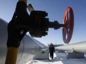 Источник: Украина не открыла транзитный газопровод через ГИС Суджа