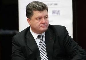 Порошенко: Есть вещи пострашнее, чем новый Майдан