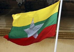 В Мьянме отменили цензуру