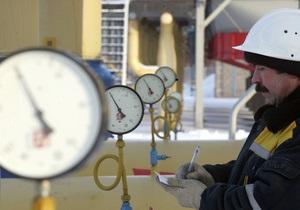 Украина готова помочь России наладить поставки газа в ЕС - Бойко