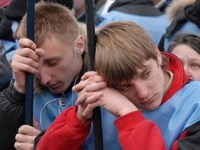 ПР везет из Донбасса 9 автобусов со своими сторонниками