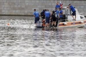 У берегов Турции затонуло судно с украинцами на борту