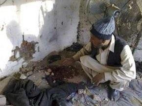 США вновь нарушили суверенитет Пакистана: пятеро погибших (обновлено)