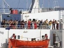 ВМС США: Экипаж Фаины здоров