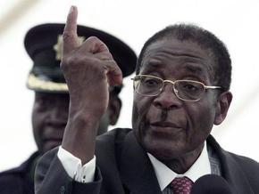 Зимбабвийский диктатор празднует 85-летие с королевским размахом