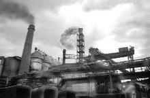 Украина продаст Японии возможность загрязнять воздух