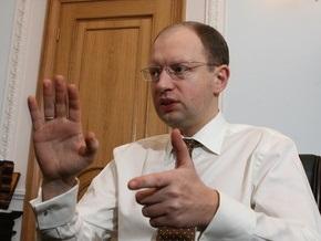 LAT: Новый человек среди враждующих лидеров Украины обещает найти выход из политического тупика