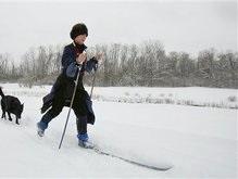 В Туркменистан пришли арктические холода