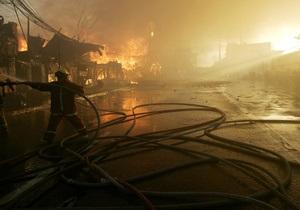 В Мьянме при пожаре в интернате для детей-мусульман погибли 13 человек