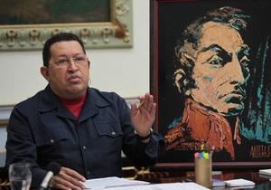 Кабинет Чавеса превратится в музей