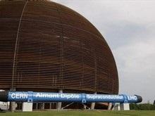 Украинцы сыграли не последнюю роль в создании адронного коллайдера