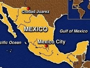 В Мексике неизвестные расстреляли одиннадцать посетителей бара