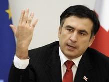Лавров: Саакашвили не давал гарантий не нападать на Южную Осетию