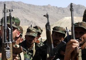 В Афганистане полицейские застрелили члена парламента, приняв его за талиба