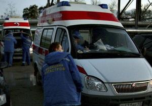 В России произошла авария на пороховом заводе