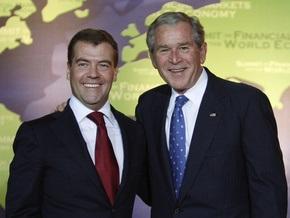 Американская разведка: Через 17 лет США утратят свои позиции, а Россия - укрепит