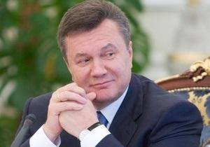 Ъ: Литвин передал Януковичу справку о недемократичности нового закона о выборах