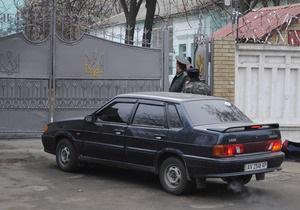 Источник: Тимошенко пытаются максимально изолировать