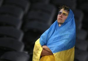 Опрос: 74% украинцев недовольны ситуацией в стране