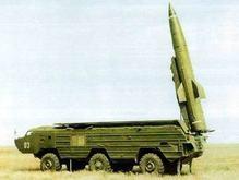 Пентагон: Россия разместила в Южной Осетии ракетные комплексы Точка