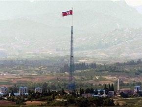 Вашингтон: США не планируют вторжение в КНДР
