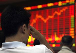 Украинский рынок снова испытывает давление медведей