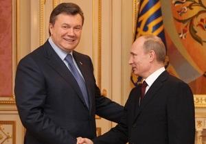 Герман о встрече Путина и Януковича: Язык взглядов и тела, характерный для Тимошенко, сегодня стал немодным