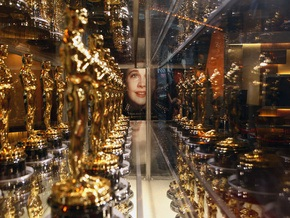 Завершилось голосование за номинантов на премию Оскар