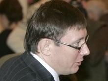 Луценко: Контроль ГАИ не будет ослабевать