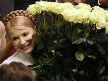 Сегодня Кабмину Тимошенко исполнилось 100 дней