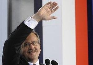 Сегодня в Польше будет сразу три и.о. президента