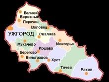 Волынский облсовет призывает Закарпатье не устанавливать символы, унижающие украинцев